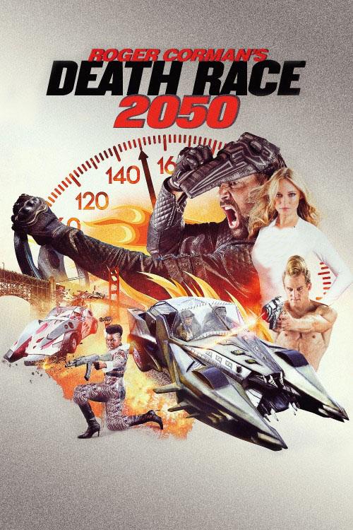 دانلود رایگان فیلم Death Race 2050 2017