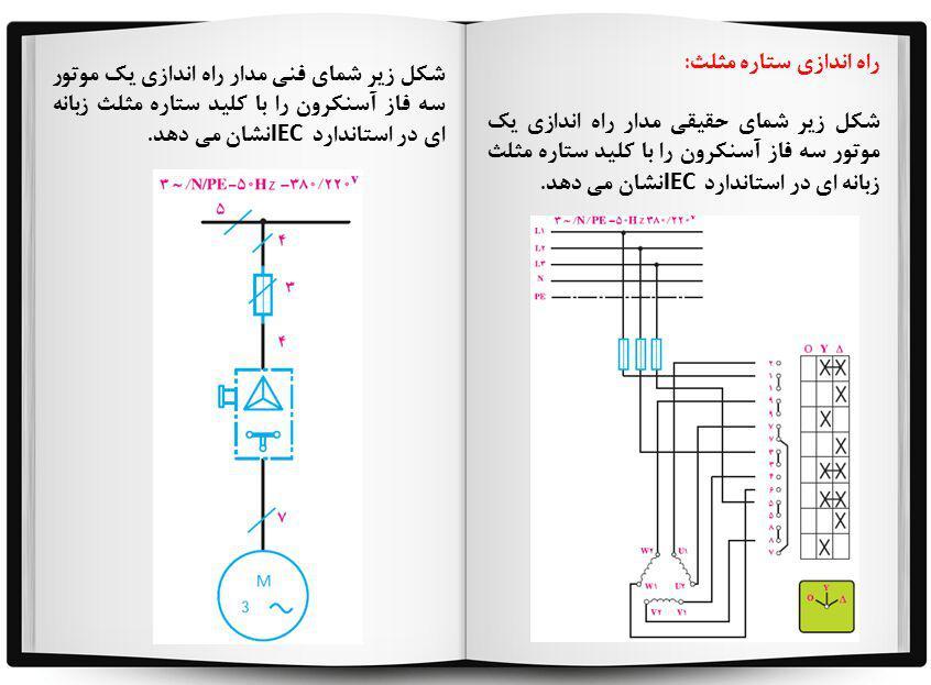آموزش برق صنعتی جلسه47