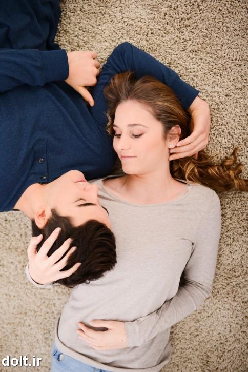 چطور زوج همدل باشیم