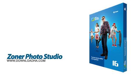 ویرایش و مدیریت عکس ها Zoner Photo Studio Pro 18.0.1.10
