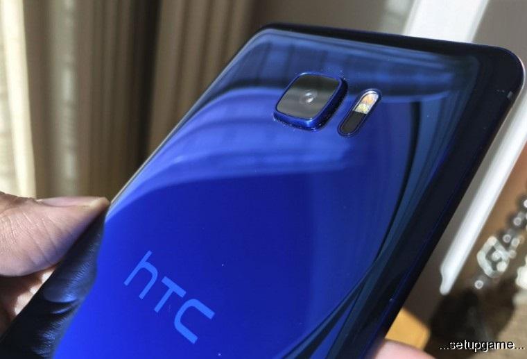 تصاویر و مشخصات گوشی های HTC U Ultra و HTC U Play مشخص شد؛ یک پرچمدار فوق العاده و یک میان رده