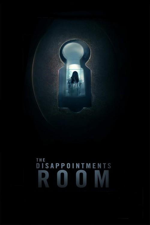 دانلود رایگان فیلم The Disappointments Room 2016