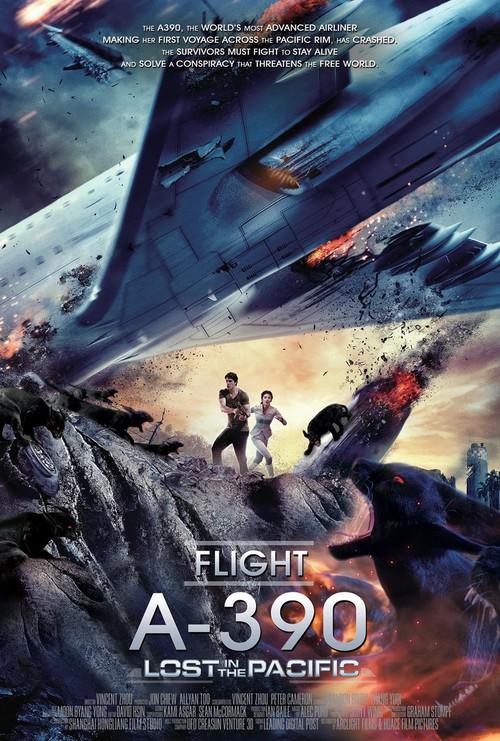 دانلود رایگان فیلم Lost in The Pacific 2016