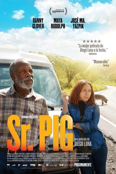 دانلود رایگان فیلم Sr Pig 2016