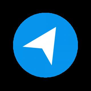 آدرس تلگرام پدیده استخر پارس