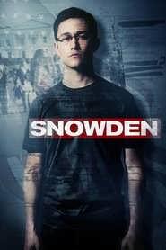دانلود فیلم اسنودن Snowden 2016