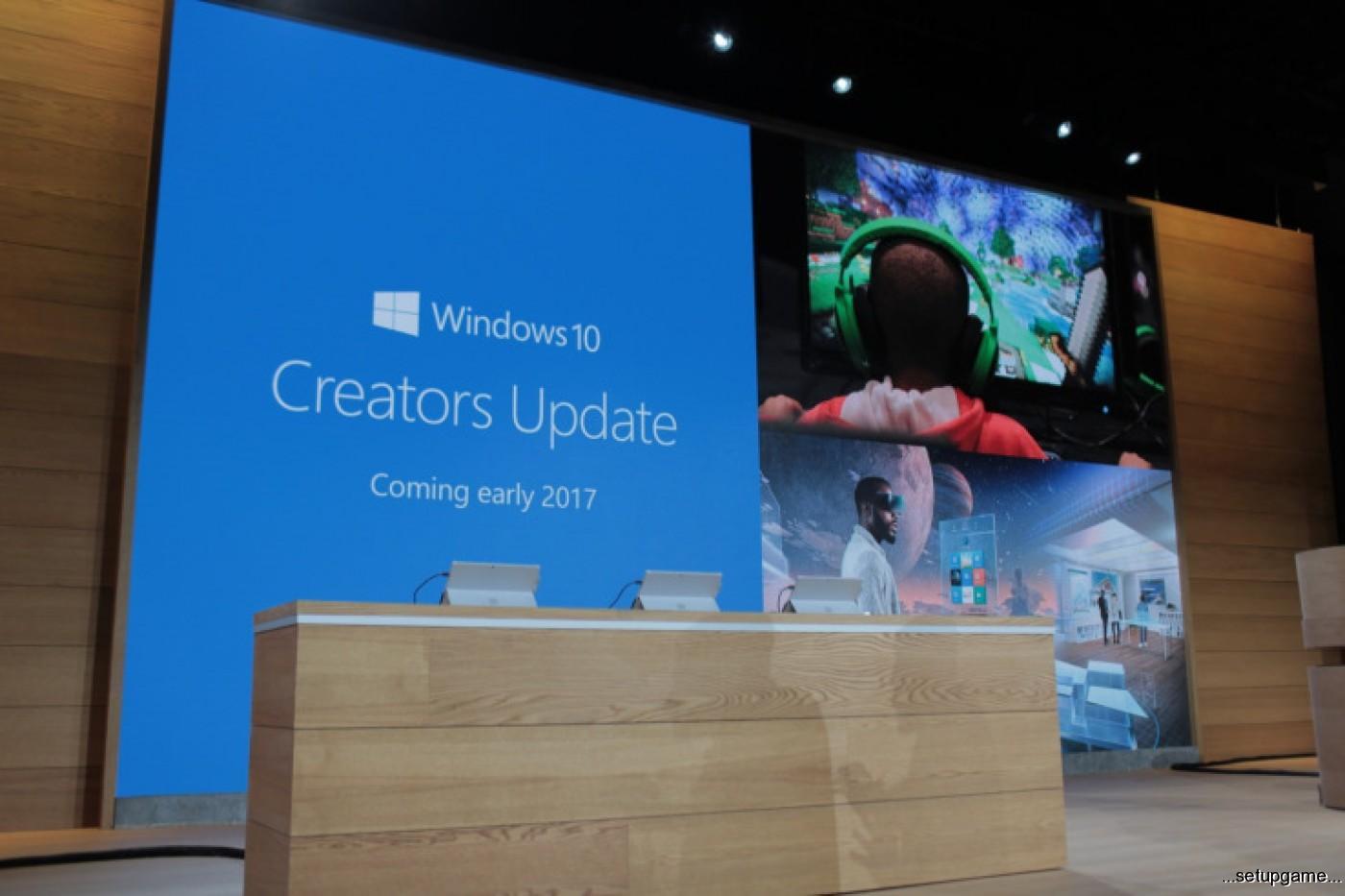 همه ویژگی های جدیدی که به آخرین نسخه ویندوز 10 اضافه شده اند