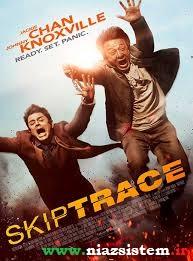 دانلود فیلم مجرم یاب Skiptrace با دوبله فارسی