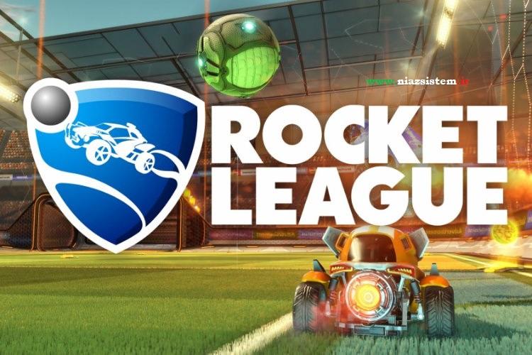 بازی Rocket League رکوردهای جدیدی را شکست
