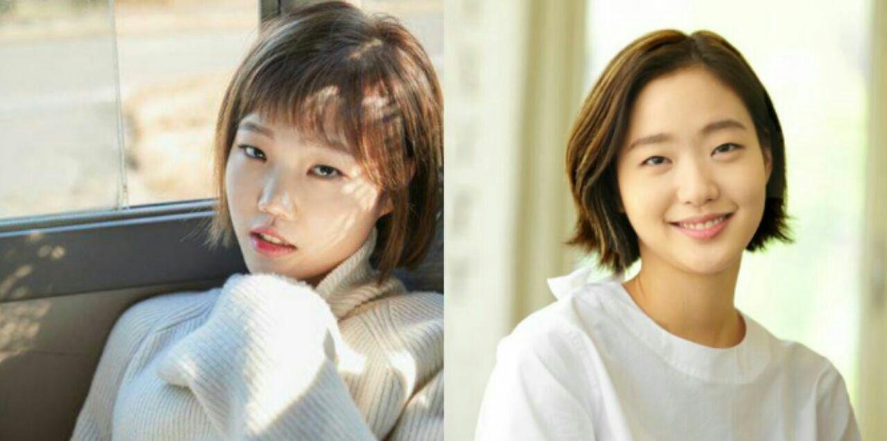 خواننده #Suhyun از #AkdongMusician راجب شباهتش با #KimGoEun میگه