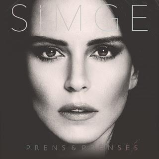دانلود آهنگ ترکيه ای جديد از Simge به نام Prens&Prenses