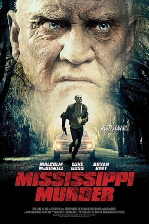 دانلود رایگان فیلم Mississippi Murder 2017