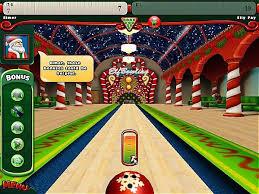 دانلود بازی بولینگ elf bowling