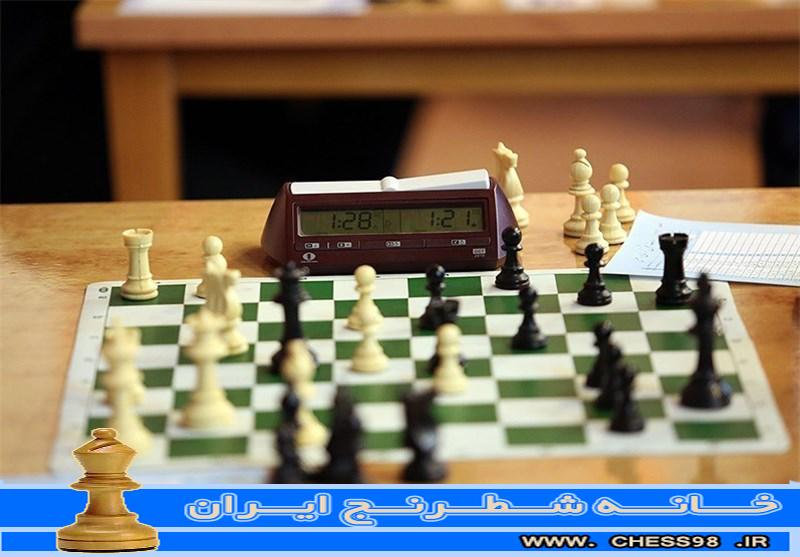 پایان رقابت های لیگ برتر شطرنج آذربایجان با مشخص شدن تیم قهرمان