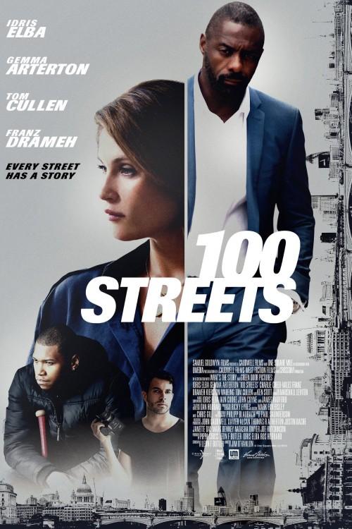 دانلود رایگان فیلم One Hundred Streets 2016