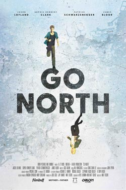 دانلود رایگان فیلم Go North 2017
