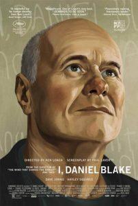دانلود رایگان فیلم I Daniel Blake 2016