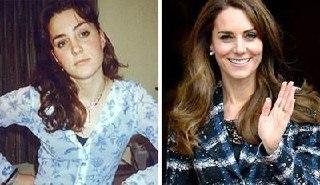عکسهای دیدنی افراد مشهور قبل و بعد از مشهور شدن