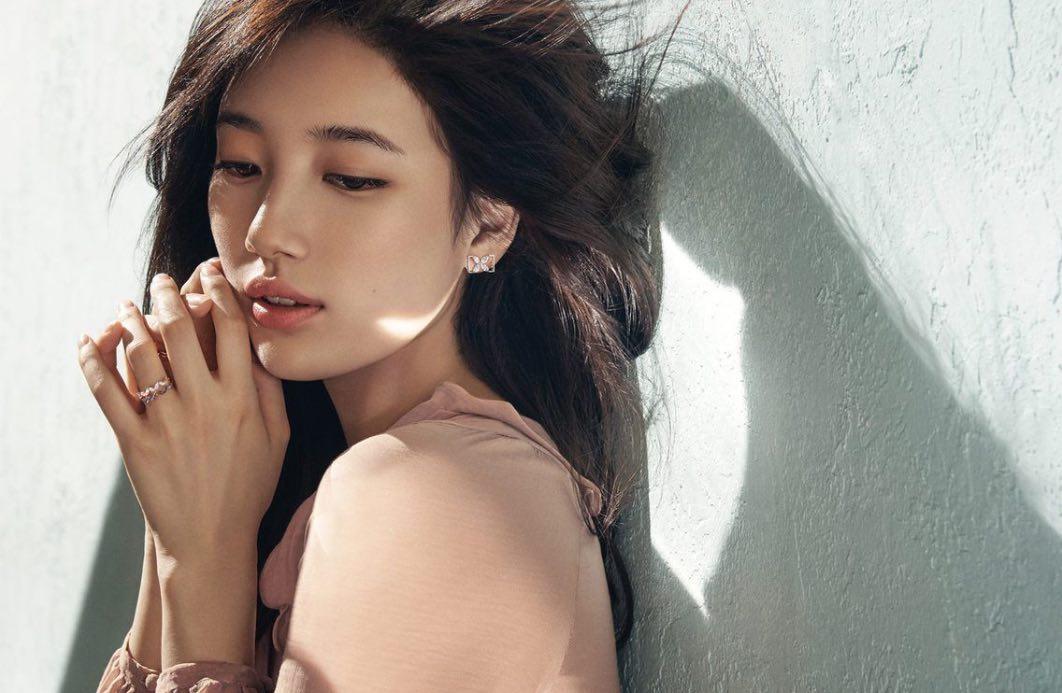 سوزی عضو Miss A و بازیگر سریالهای(رویای بلند/عشق بی پروا) بار دیگر قربانی اقدامات سود جویانه ی یک کلینک