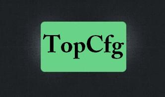 دانلود کانفیگ TopCfg