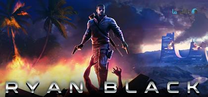 دانلود بازی RYAN BLACK برای PC
