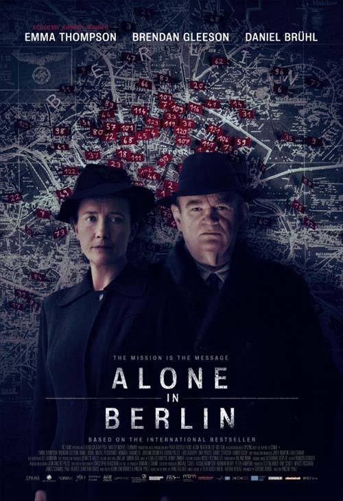 دانلود رایگان فیلم Alone in Berlin 2016