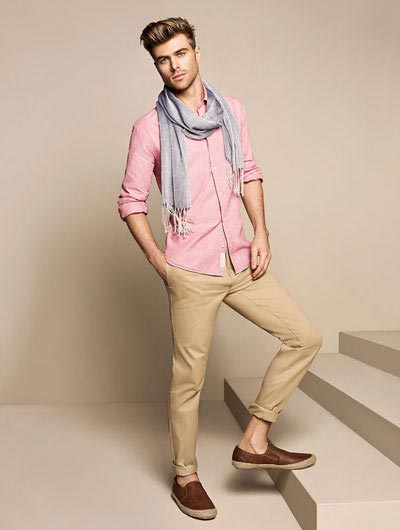 مدل لباس شیک مردانه سری 3