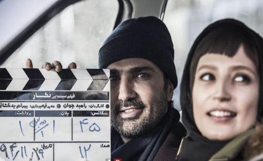 خلاصه داستان فیلم نگار جواهریان و همسرش رامبد جوان در جشنواره فجر+ماجرای جنایی و تصاویر
