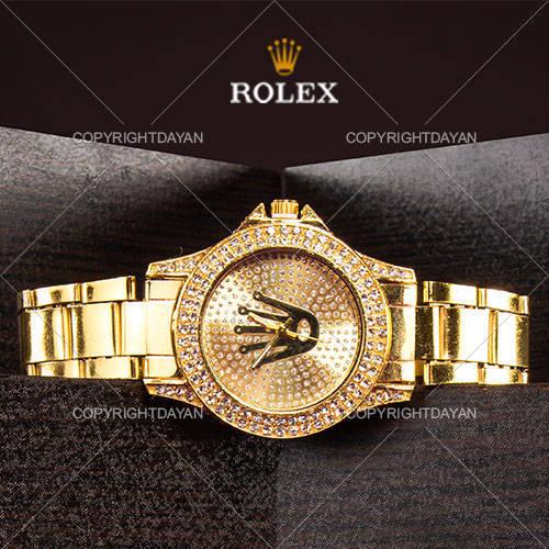 ساعت مچی Rolex مدل Vista