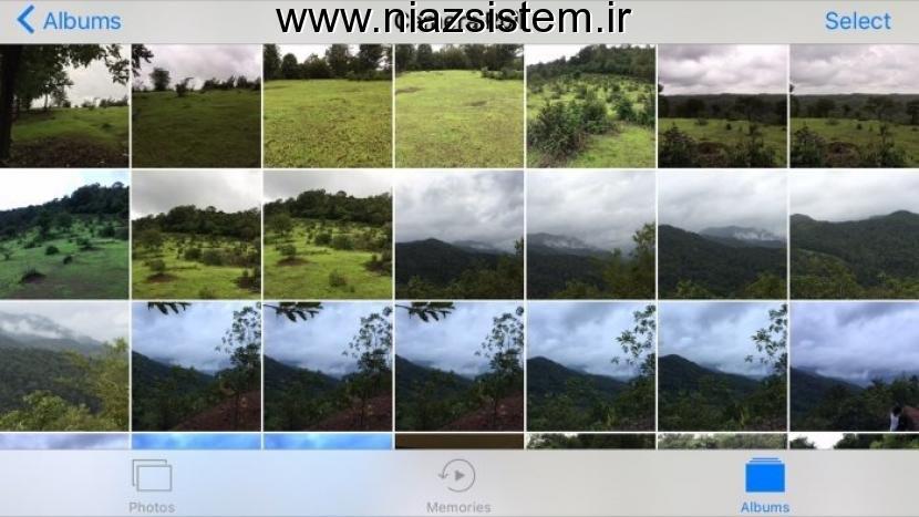 سه روش برای انتقال عکس های آیفون به رایانه ای با سیستم عامل ویندوز 10