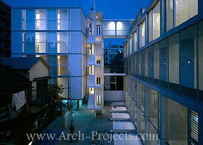 فناوری نانو در معماری