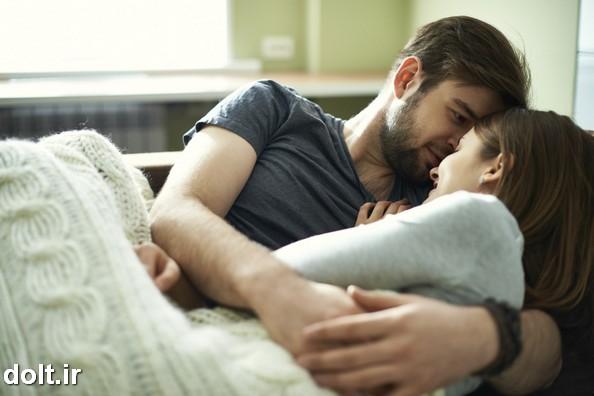 انتظارات جنسی زنان در هنگام برقراری رابطه جنسی چیست ؟