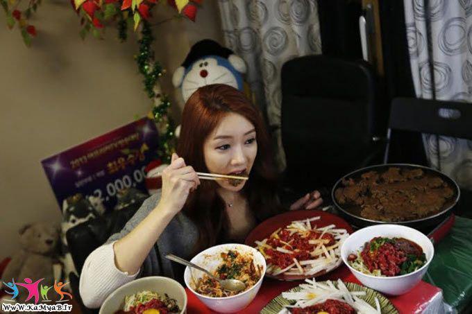 در کره جنوبی دو روز در هر ماه مغازه ها و فروشگاه ها را به اجبار تعطیل میکنند