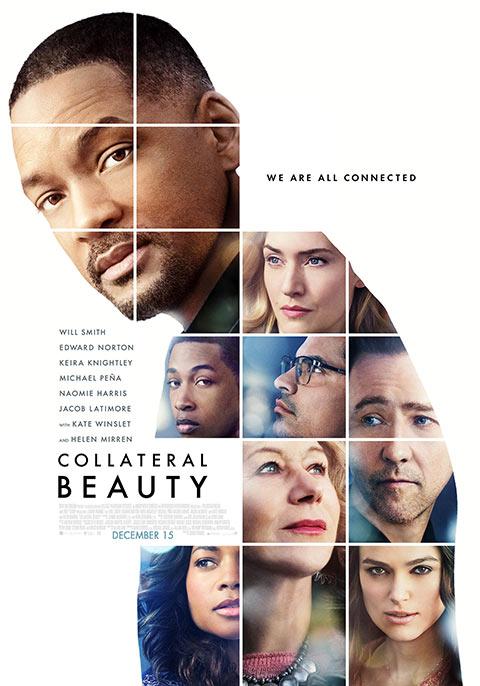 دانلود رایگان فیلم Collateral Beauty 2016