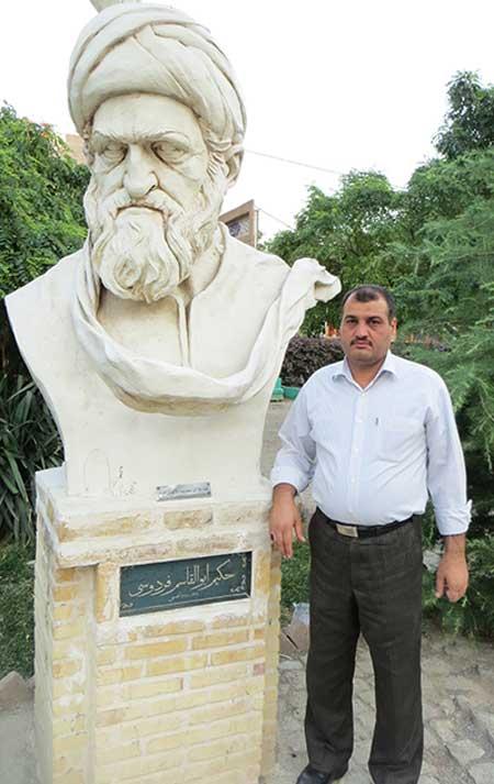 سيد رضا نوعی حکیم