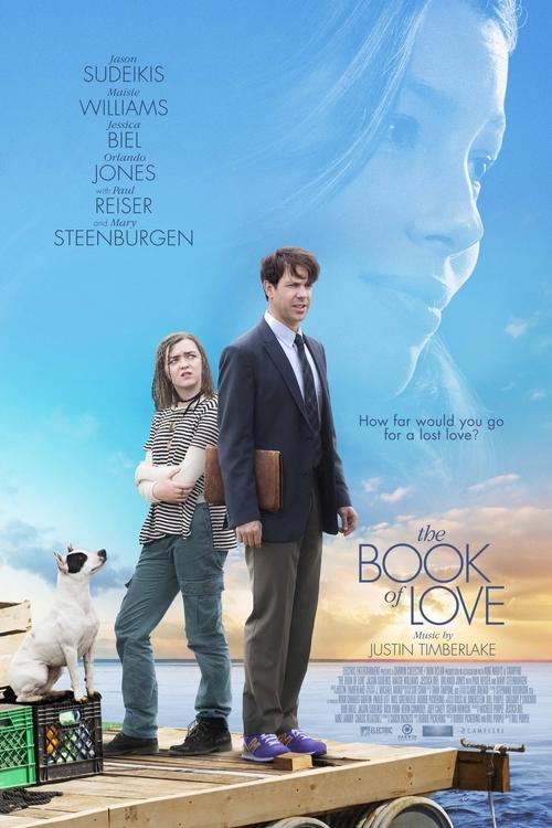 دانلود رایگان فیلم The Book of Love 2016