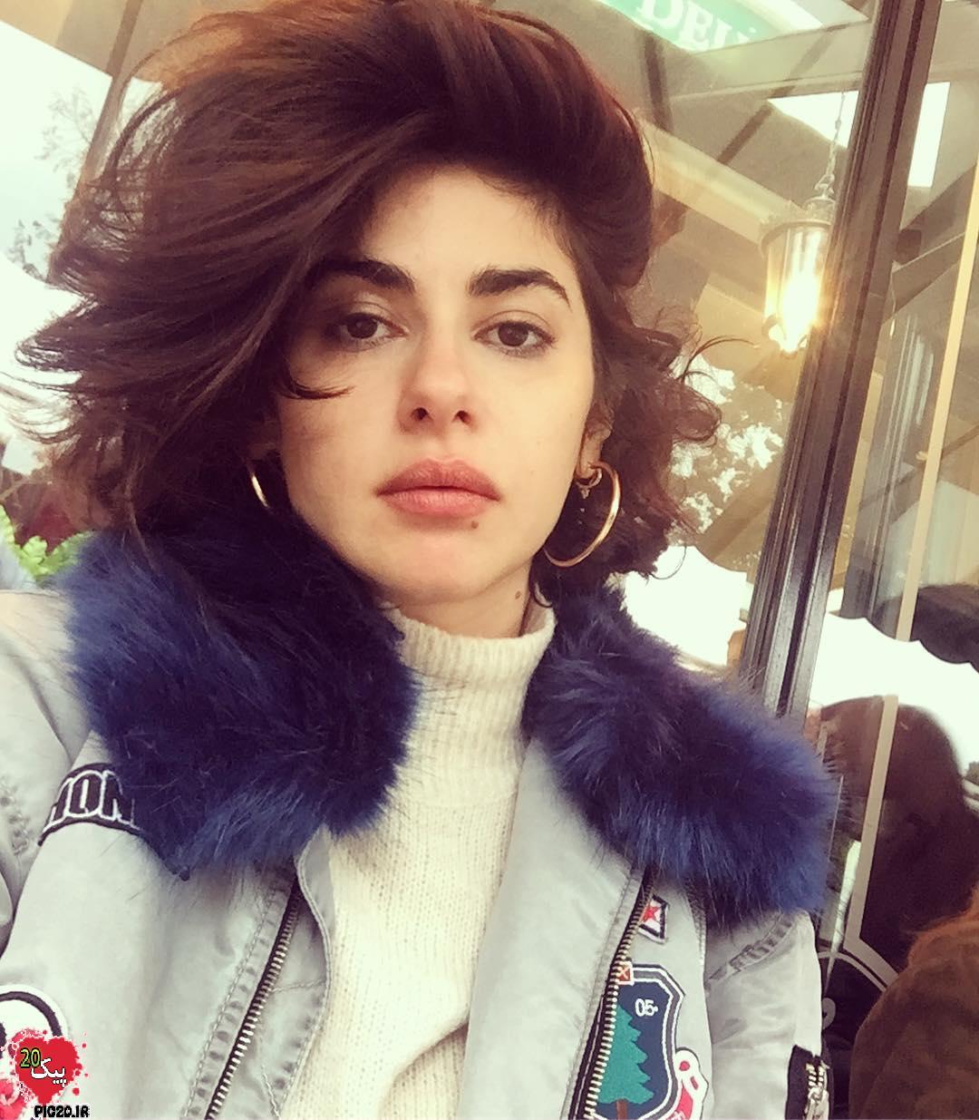 عکس و بیوگرافی نسرین جوادزاده