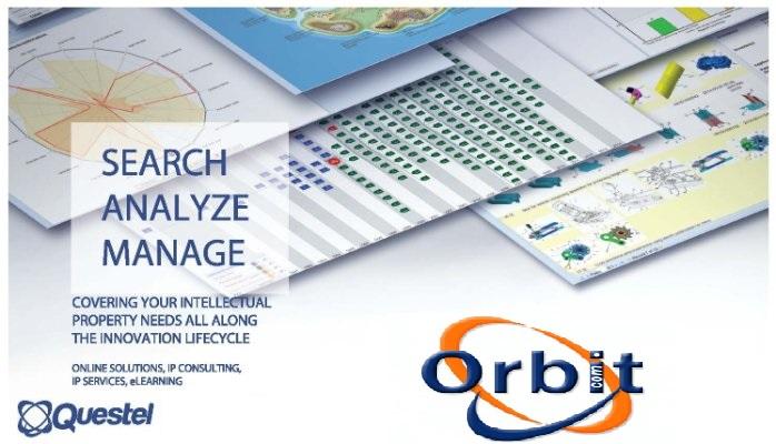 پایگاه اطلاعاتی Orbit.com