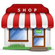 فايل آموزشي حسابداري فروشگاه با اکسس