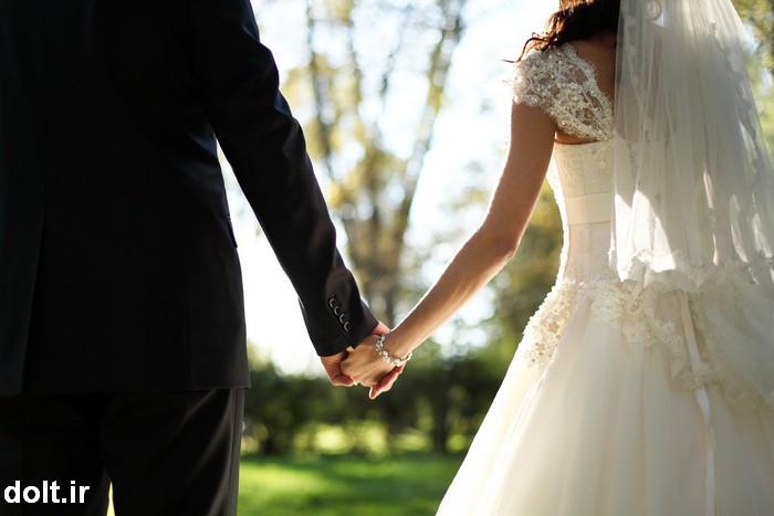 روش صحیح برقراری رابطه جنسی در شب زفاف