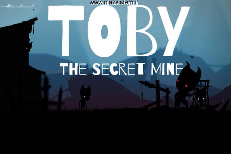 تریلر هنگام عرضه بازی Toby: The Secret Mine منتشر شد