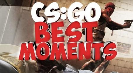 فرگ موی بهترین صحنه های سی اس گو CS GO
