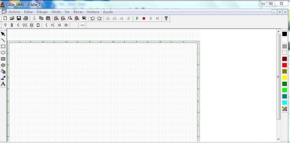 دانلود نرم افزار طراحی مدار فرمانCADe_SIMU
