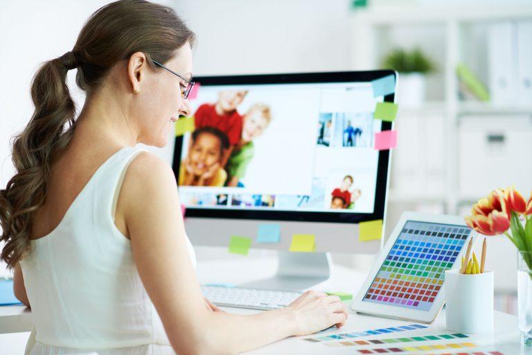 طراحی سایت حرفه ای و ویژگی های استفاده از جی کوئری