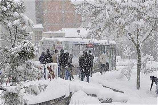 وضعیت تعطیلی مدارس فردا یکشنبه 3 بهمن 95 | آیا یکشنبه مدارس تعطیل است؟