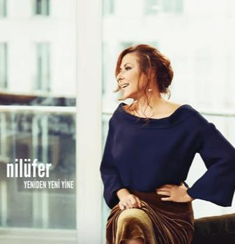دانلود موزیک ویدیو ترکیه ای جدید از Nilufer به نام Seni Kimler Aldi