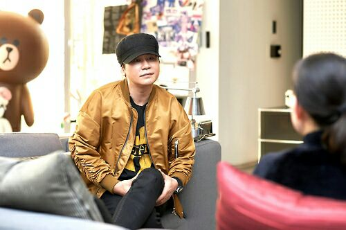 یانگ هیون سوک در مورد دیسبند شدن 2ne1 و برنامه های بیگ بنگ در 2017 توضیح داد