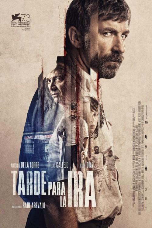 دانلود رایگان فیلم The Fury of a Patient Man 2016
