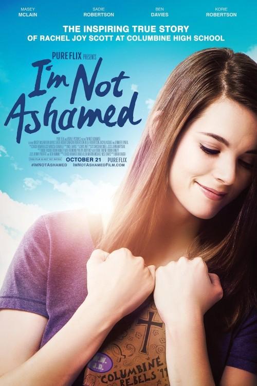 دانلود رایگان فیلم Im Not Ashamed 2016