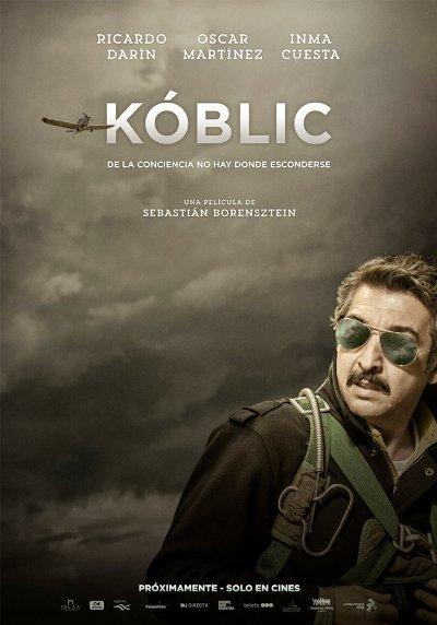 دانلود رایگان فیلم Koblic 2016